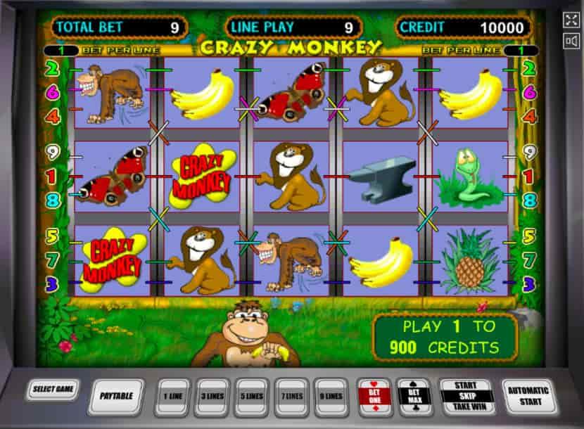Игровые автоматы скачать monkey онлайнт игры игровые автоматы